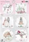 Marianne Design Klippark - Weeding Dreams