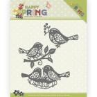 Precious Marieke Dies - Happy Spring - Spring Birds