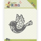 Precious Marieke Dies - Happy Spring - Happy Bird