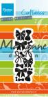 Marianne Design - Dies - Bows