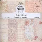 Felicita design - Papper - Old Rose