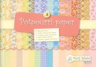 Marij Rahder Papper - Potpourri-paper 3
