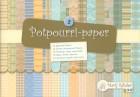 Marij Rahder Papper - Potpourri-paper 2