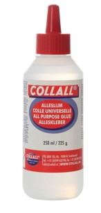 Collall Allround Lim, 250 ml - Collall Allround Lim, 250 ml