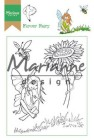 Marianne Design Clearstamp - Hetty´s Flower Fairy