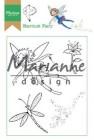 Marianne Design Clearstamp - Hetty´s Stardust Fairy