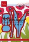 Marianne Design - Dies - CreaTables - Build a tulip