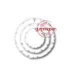 Gummiapan - Dies - Old Circles