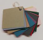 Cardstock - Linen - Prover