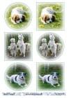 Barto Design Klippark - Hundar