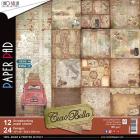 Ciao Bella - Paper Pad -
