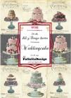Felicita design Toppers - Weddingcake