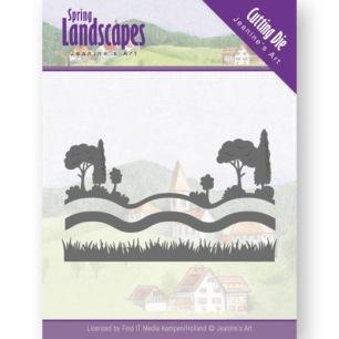 Jeanine´s Art - Dies - Spring Landscapes - Landscape Views - Jeanine´s Art - Dies - Spring Landscapes - Landscape Views