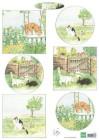 Marianne Design Klippark - Tinýs Cats