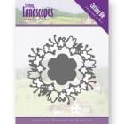 Jeanine´s Art - Dies - Spring Landscapes - Spring Flower