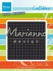 Marianne Design - Dies - Cross Stitch L