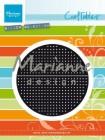 Marianne Design - Dies - Cross Stitch Circle