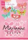 Marianne Design - Dies - Eline's Butterfly