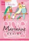 Marianne Design - Dies - Eline's Birds