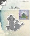 Joy Crafts - Springtime