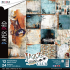 Ciao Bella - Paper Pad - Jazz Club