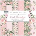 Pappersblock - Paper Boutique - Pink Paradise