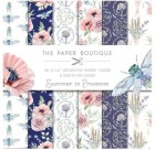 Pappersblock - Paper Boutique - Summer in Provence