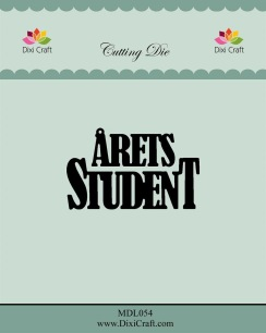 Dixi Craft - Dies - Årets Student - Dixi Craft - Dies - Årets Student