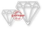 Gummiapan - Dies - Diamanter