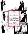 Felicita Design Toppers - Wedding Marriage