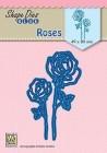Nellie Snellen - Dies - Roses
