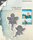 Joy Craft Dies - Lovely fairies