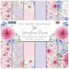 Pappersblock - Paper Boutique - Springtime Blooms