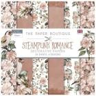 Pappersblock - Paper Boutique - Steampunk Romance