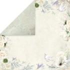 Craft & You - Dubbelsidigt papper - Sweet Time 02 - 30x30 cm