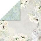 Craft & You - Dubbelsidigt papper - Sweet Time 06 - 30x30 cm