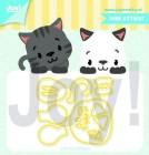 Joy Craft Dies - Dear Kittycat