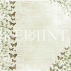 Reprint - Summer Time Collection - Butterflies
