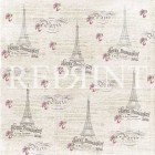 Reprint - Lilac Paris Collection - Paris