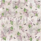Reprint - Lilac Paris Collection - Lilac