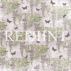 Reprint - Lilac Paris Collection - Wisteria