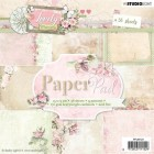 Studiolight Pappersblock - Lovely Moments