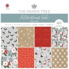 Pappersblock - The Paper Tree - A Christmas Tale