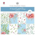 Pappersblock - The Paper Tree - A Countryside Story