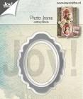 Joy Craft Dies - Photoframe