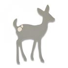 Sizzix Dies - Cute deer