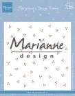 Marianne Design - Embossingfolder - Marjoleine´s Design - Dots