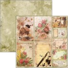 Ciao Bella Papeercrafting - Papper - The Muse