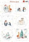 Marianne Design Klippark - Christmas forest