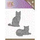 Amy Design - Dies - Cats - Sweet Cats